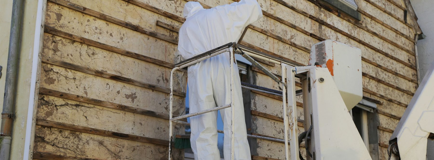 asbestos four stage clearance certification